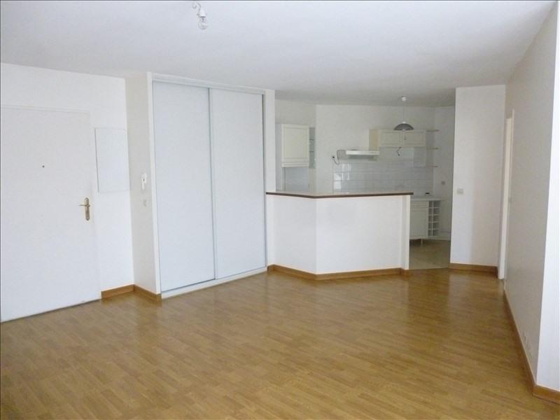Alquiler  apartamento Longpont sur orge 735€cc - Fotografía 2