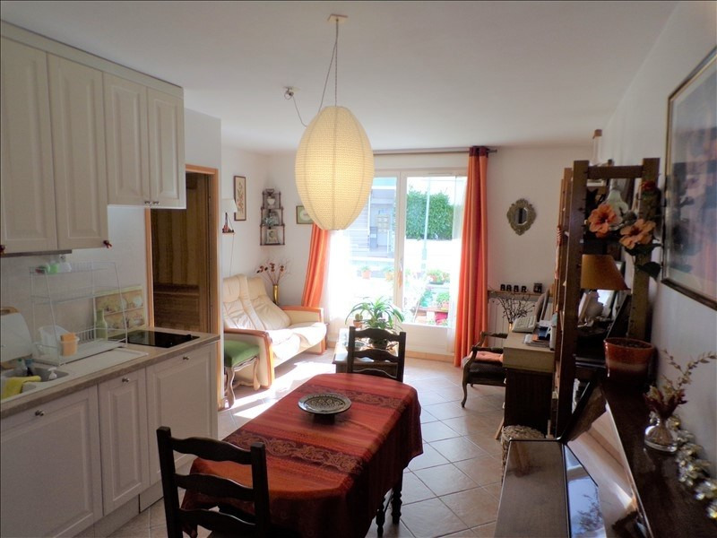 Investeringsproduct  appartement Montigny le bretonneux 179000€ - Foto 5
