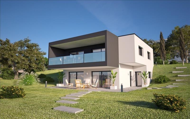 Verkoop van prestige  huis Aix les bains 620000€ - Foto 1