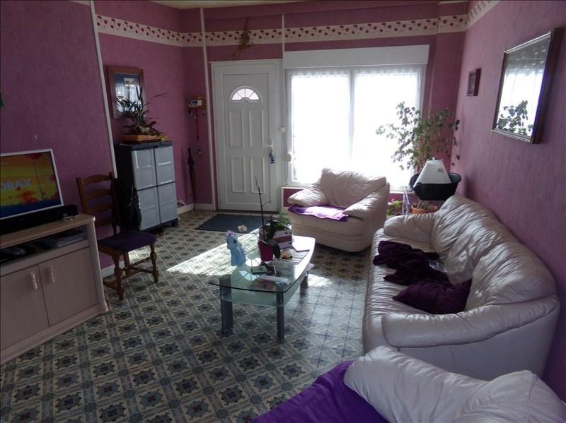 Sale house / villa Inchy en artois 85000€ - Picture 2