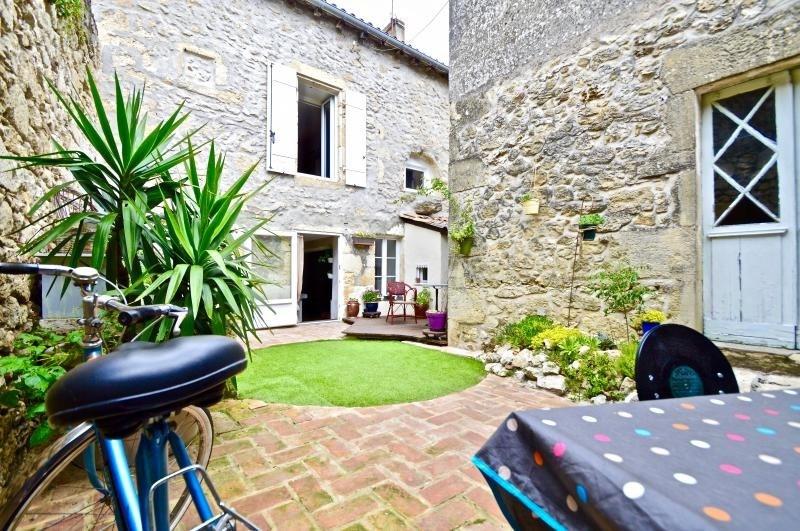 Vente maison / villa St emilion 179900€ - Photo 1