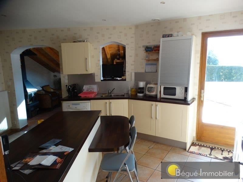 Sale house / villa Montaigut sur save 398000€ - Picture 4