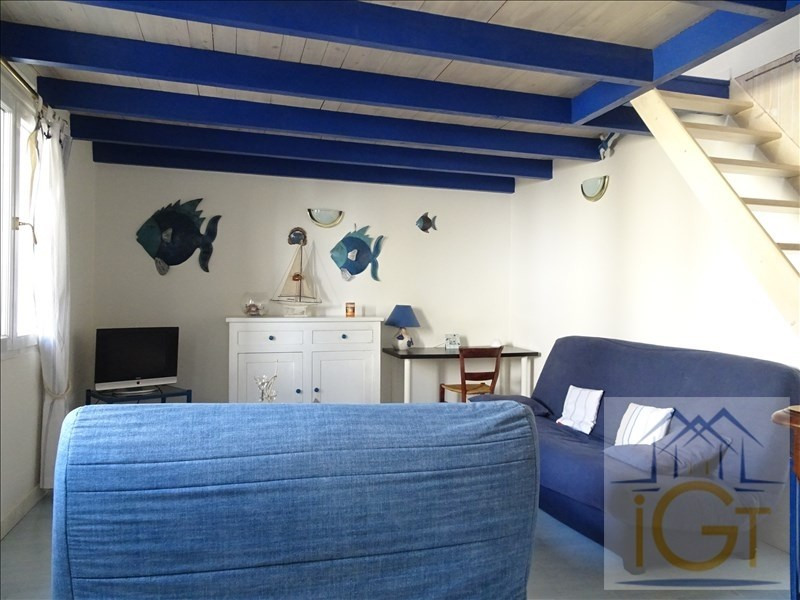 Vente maison / villa Chatelaillon plage 185500€ - Photo 2