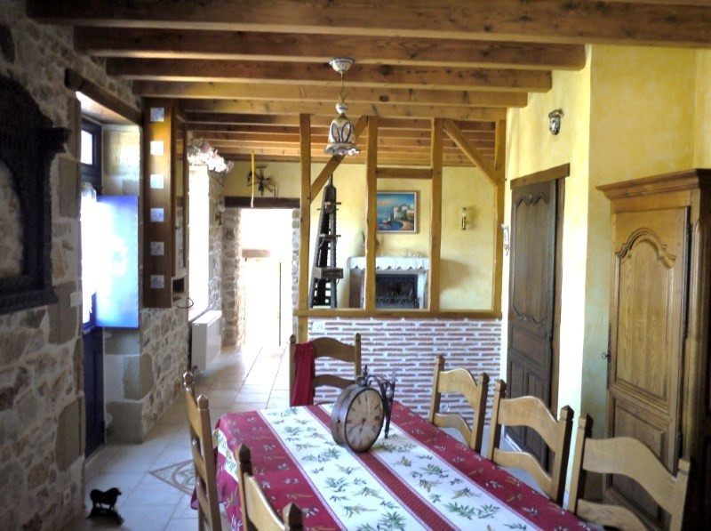 Vente maison / villa Theneuille 158000€ - Photo 3