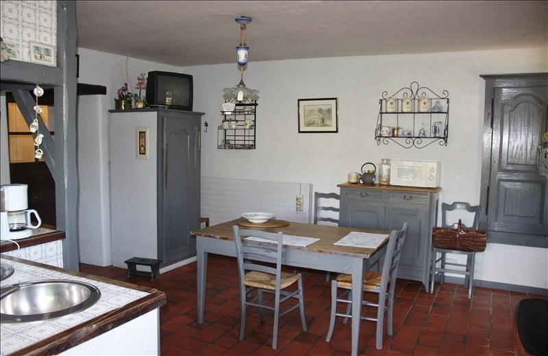 Vente maison / villa Beaupreau 398700€ - Photo 3