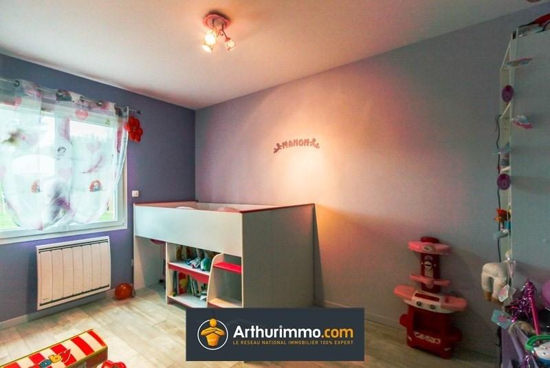 Sale house / villa Morestel 220000€ - Picture 3