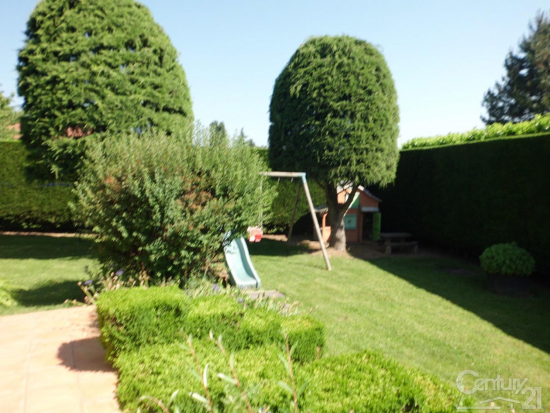Sale house / villa Lucenay 360 000€ - Picture 10