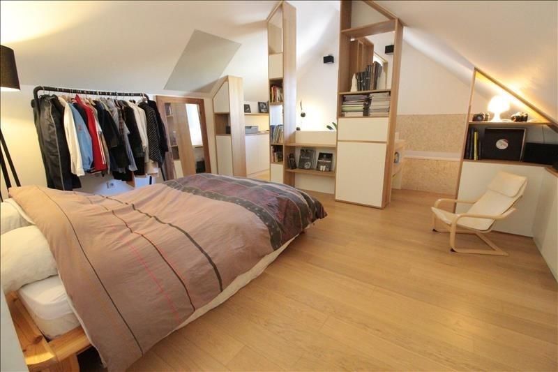 Vente de prestige appartement Annecy le vieux 535000€ - Photo 5