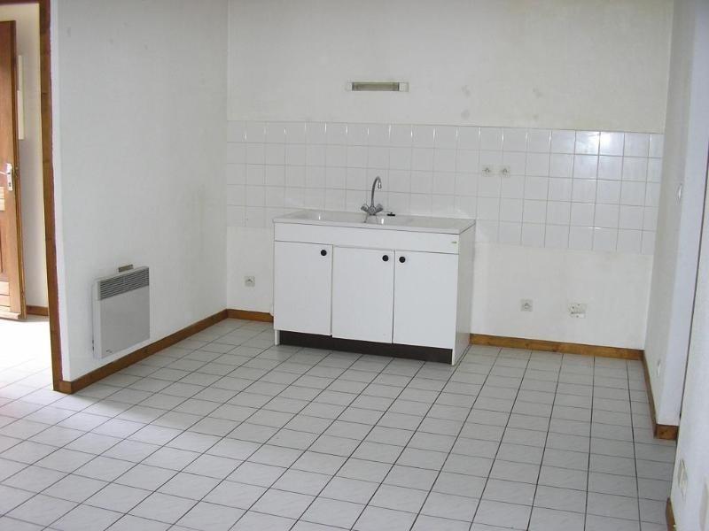 Location appartement St martin du fresne 443€ CC - Photo 1