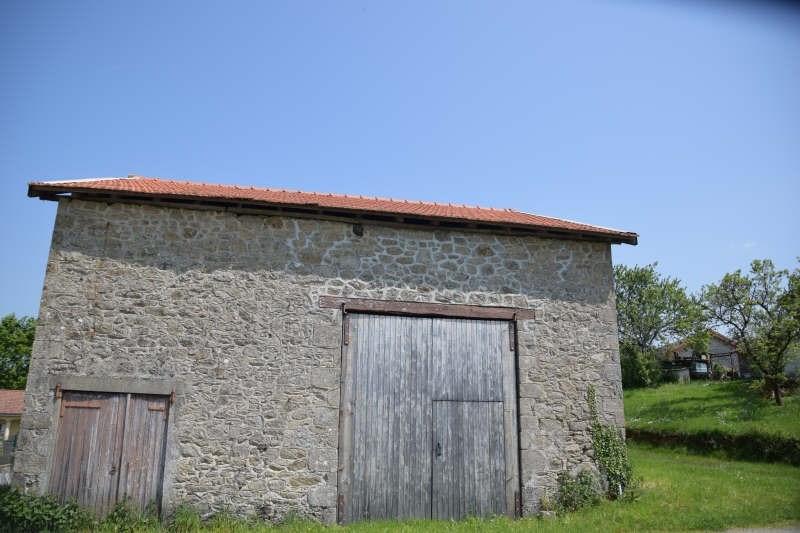 Vente maison / villa Couzeix 59000€ - Photo 2