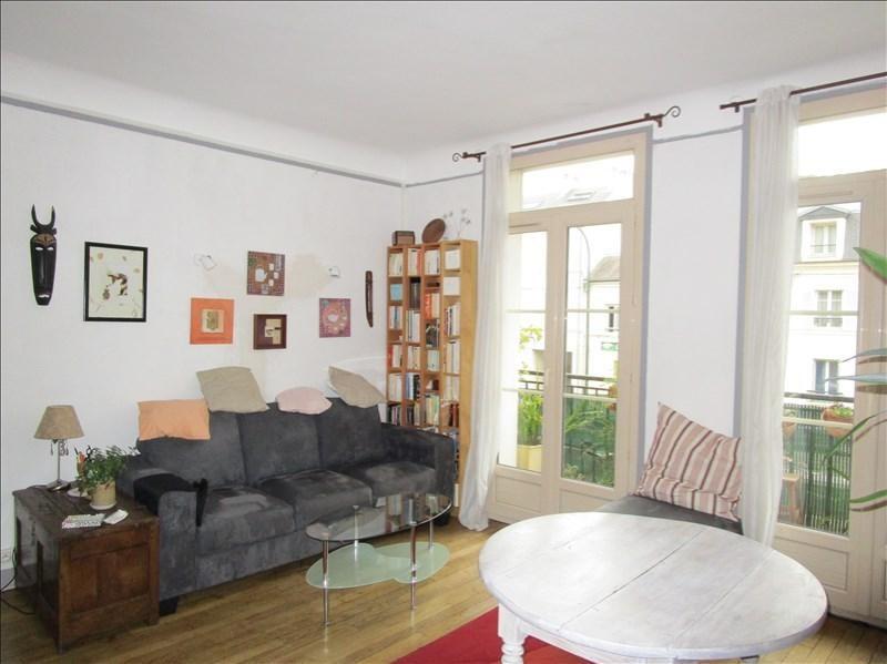 Venta  apartamento Saint-cyr-l'école 245000€ - Fotografía 2