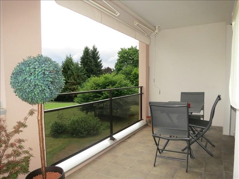 Vente appartement Annecy le vieux 520000€ - Photo 1