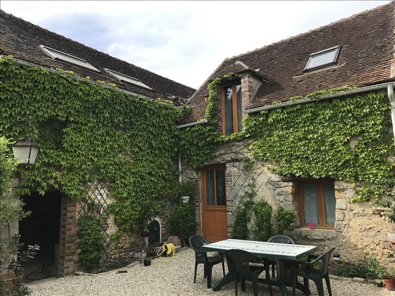 Vente maison / villa Sens 144450€ - Photo 2