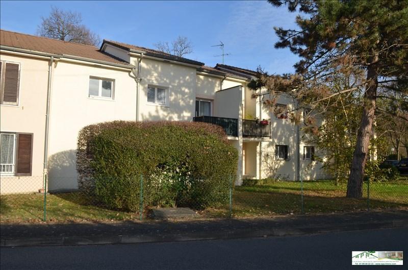 Rental apartment Draveil 599€ CC - Picture 1