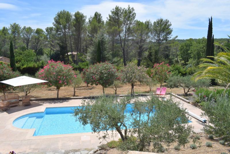 Deluxe sale house / villa Seillans 895000€ - Picture 47