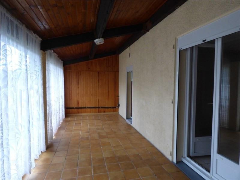 Sale house / villa Proche de mazamet 145000€ - Picture 4