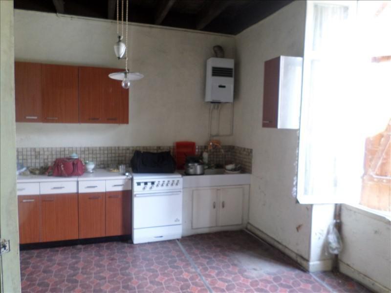 Vente maison / villa Chapelle viviers 49500€ - Photo 6