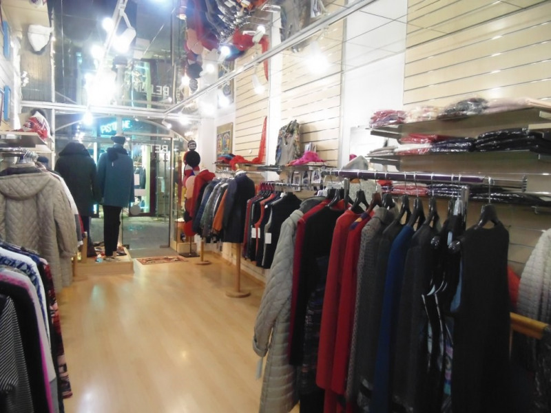 Cession de bail boutique Grenoble 25 000€ - Photo 1