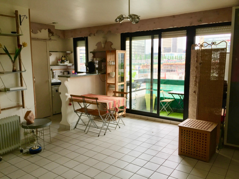 Vente appartement Paris 13ème 263 000€ - Photo 4