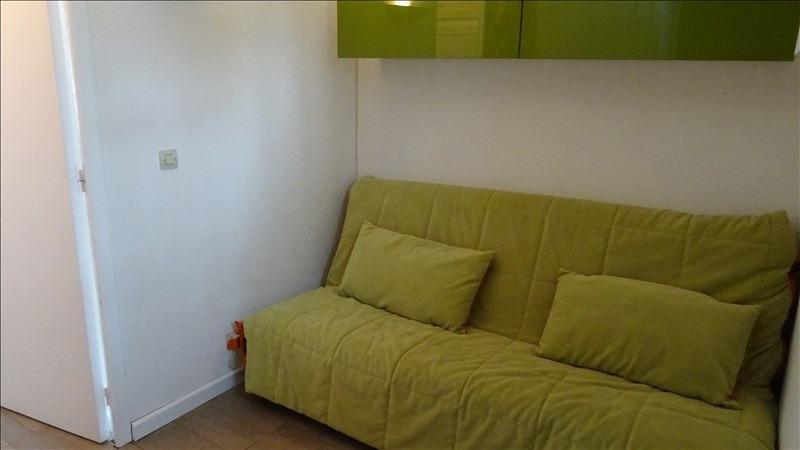 Sale apartment Les allues 231500€ - Picture 4