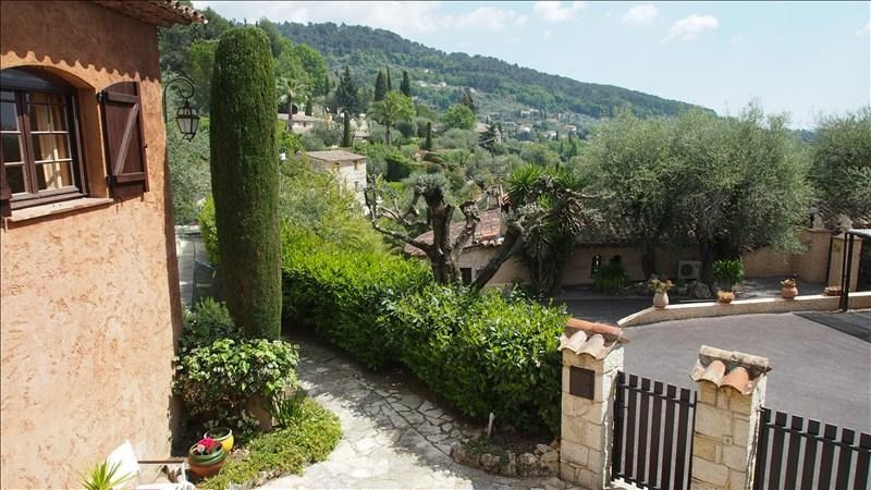 Vente maison / villa Peymeinade 485000€ - Photo 4