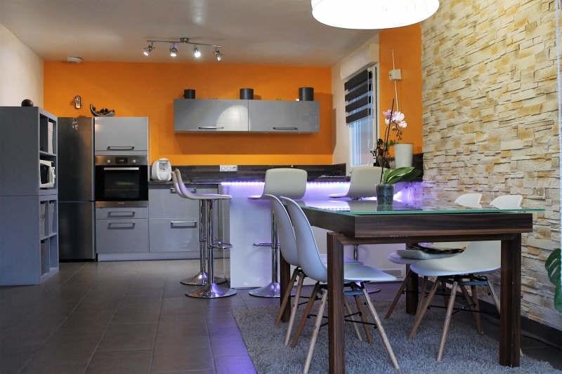 Vente appartement Wittersheim 243500€ - Photo 3