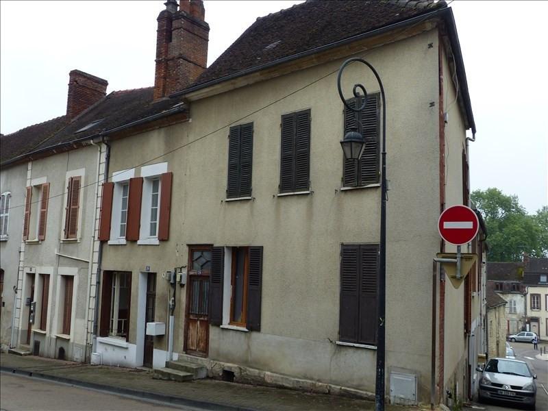Sale house / villa St florentin 48000€ - Picture 1