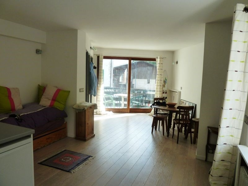 Sale apartment Argentiere 132 000€ - Picture 4