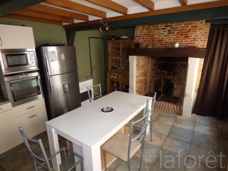 Vente maison / villa Pont audemer 92500€ - Photo 2