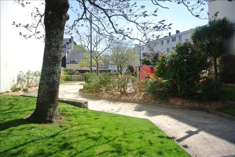 Sale apartment Quimper 55 000€ - Picture 2