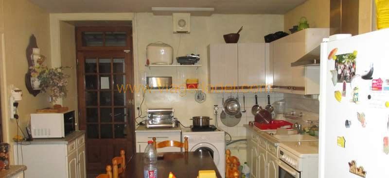 Lijfrente  huis Montrem 48500€ - Foto 2