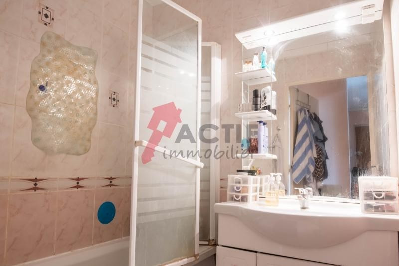 Sale apartment Courcouronnes 114000€ - Picture 4