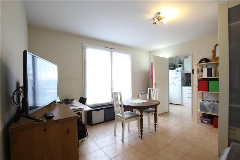 Vente appartement La queue en brie 119600€ - Photo 2