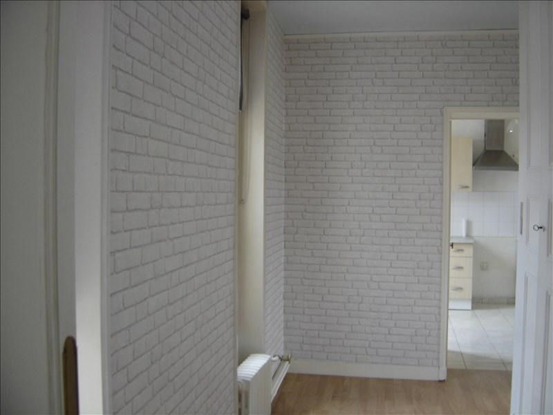 Rental apartment Meaux 650€ CC - Picture 4