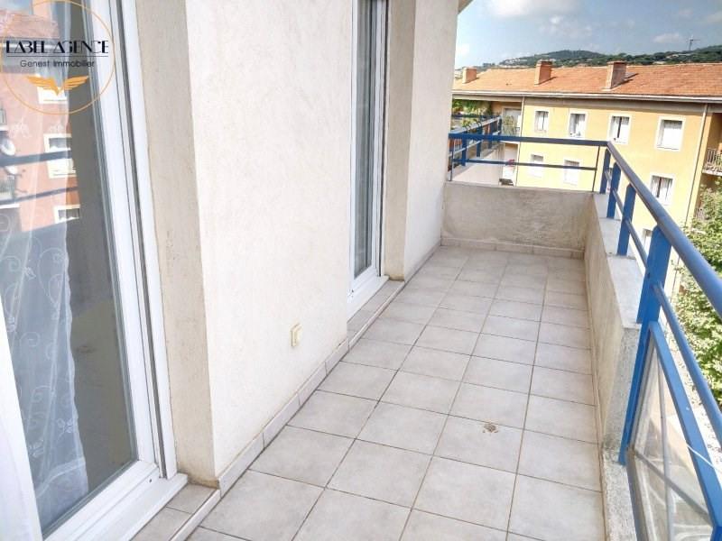 Sale apartment Ste maxime 430000€ - Picture 10