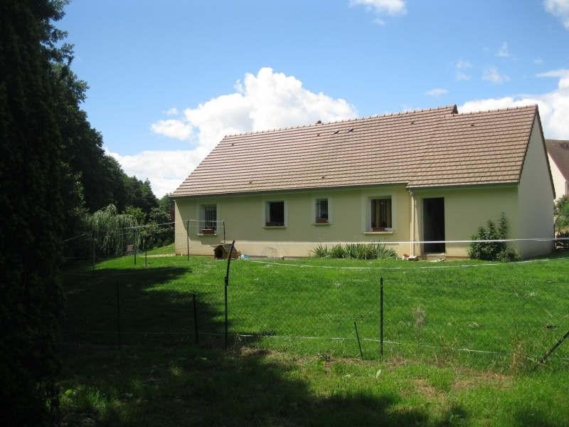 Rental house / villa Hoguette 655€ CC - Picture 2