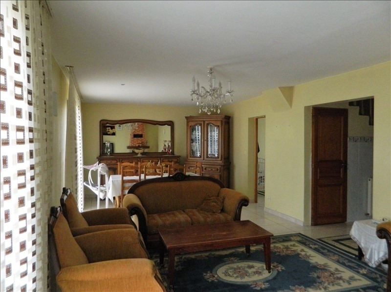 Sale house / villa Challuy 225 000€ - Picture 2
