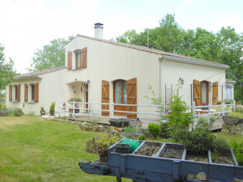 Vente maison / villa Bréville 170 880€ - Photo 1