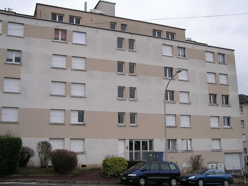 Rental apartment Limoges 200€ CC - Picture 5