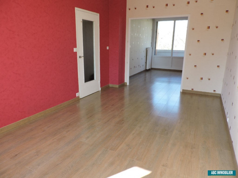 Vente appartement Limoges 80 660€ - Photo 4