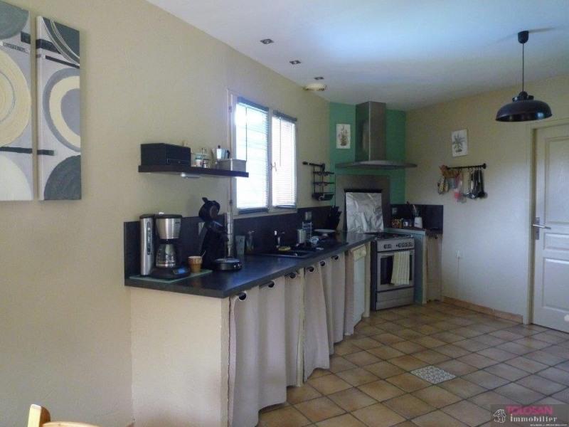 Vente maison / villa Ayguesvives secteur 299000€ - Photo 3