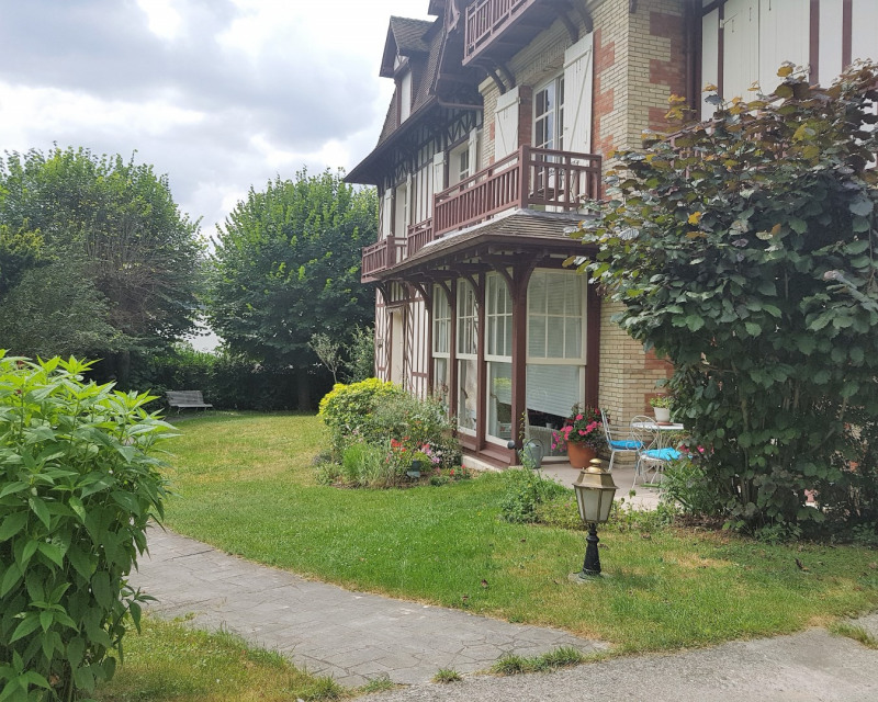 Sale apartment Andilly 192400€ - Picture 1