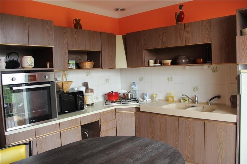 Sale house / villa St viaud 199000€ - Picture 4