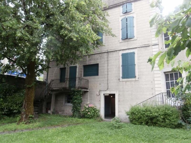Vente maison / villa Secteur de mazamet 85000€ - Photo 1