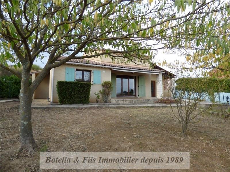 Vendita casa Barjac 223800€ - Fotografia 2