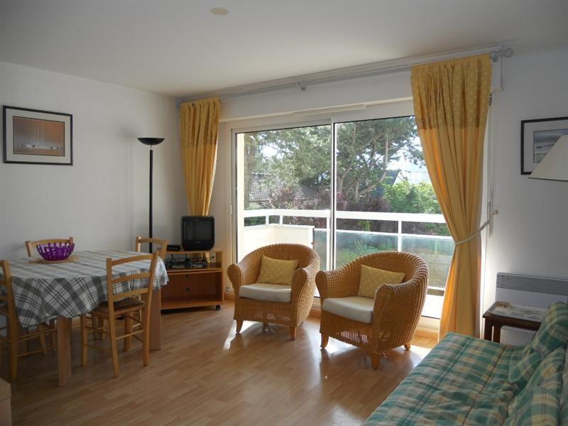 Verhuren vakantie  appartement Le touquet paris plage 644€ - Foto 2
