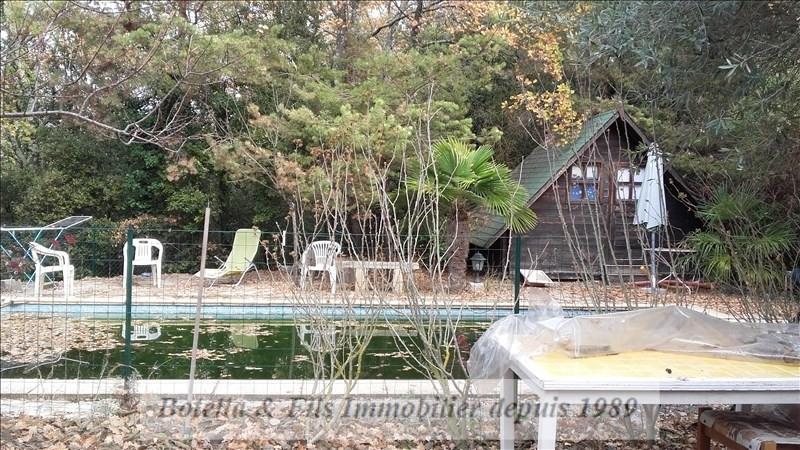 Sale house / villa Carsan 265000€ - Picture 5