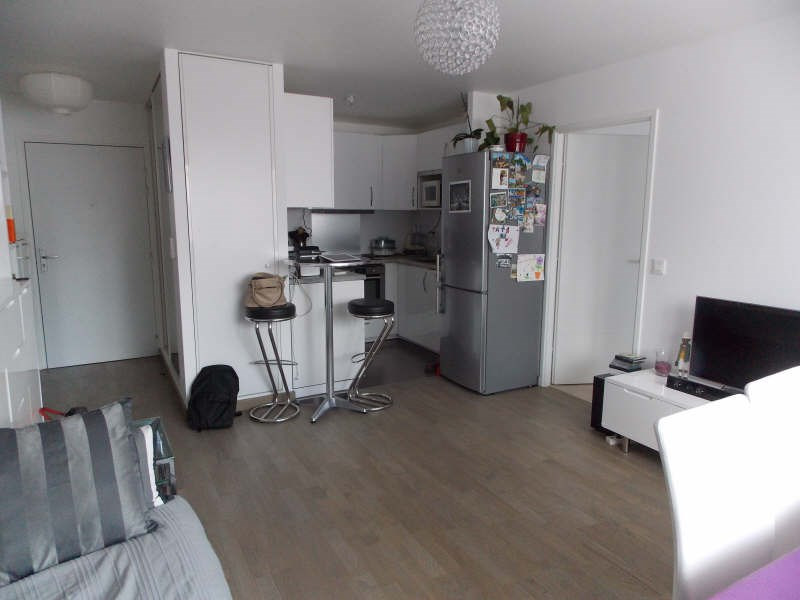 Vente appartement Suresnes 285 000€ - Photo 1
