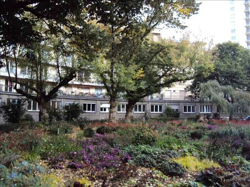 Sale apartment Mulhouse 130000€ - Picture 1