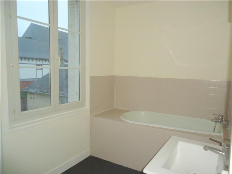 Rental apartment Lisieux 374€ CC - Picture 5